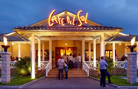 Cafe Del Sol Hannover