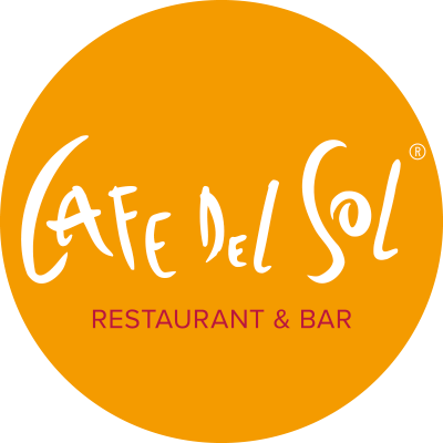 Cafe Del Sol Logo
